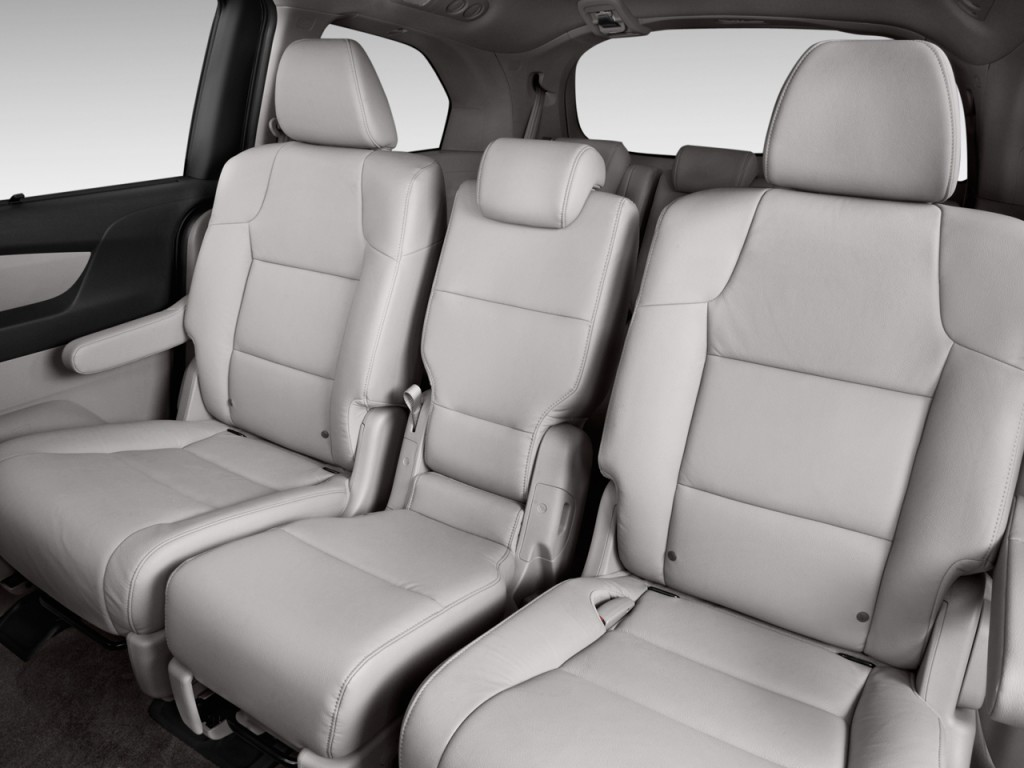 2014 Honda Odyssey Pictures Photos Gallery Motorauthority