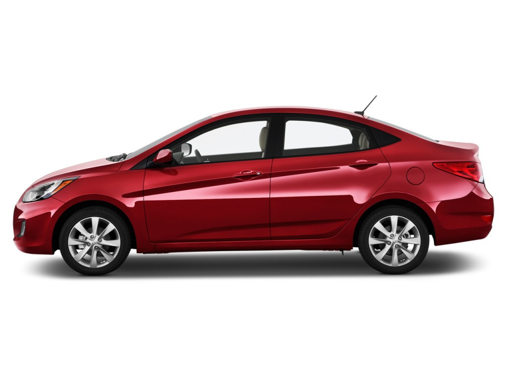 2014 hyundai accent pictures photos gallery green car. Black Bedroom Furniture Sets. Home Design Ideas