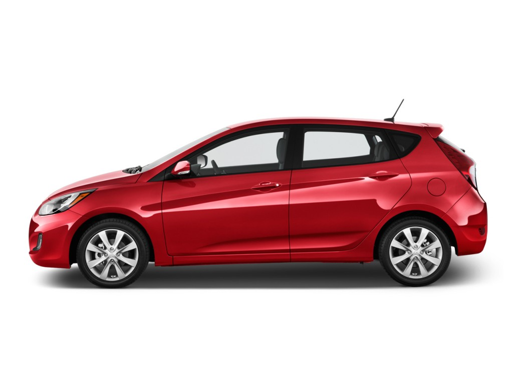 2014 hyundai accent pictures photos gallery motorauthority. Black Bedroom Furniture Sets. Home Design Ideas