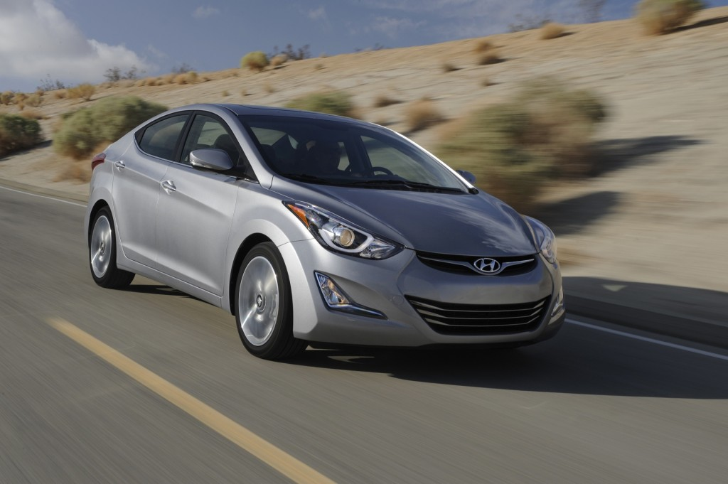 2014 hyundai elantra pictures photos gallery green car reports. Black Bedroom Furniture Sets. Home Design Ideas