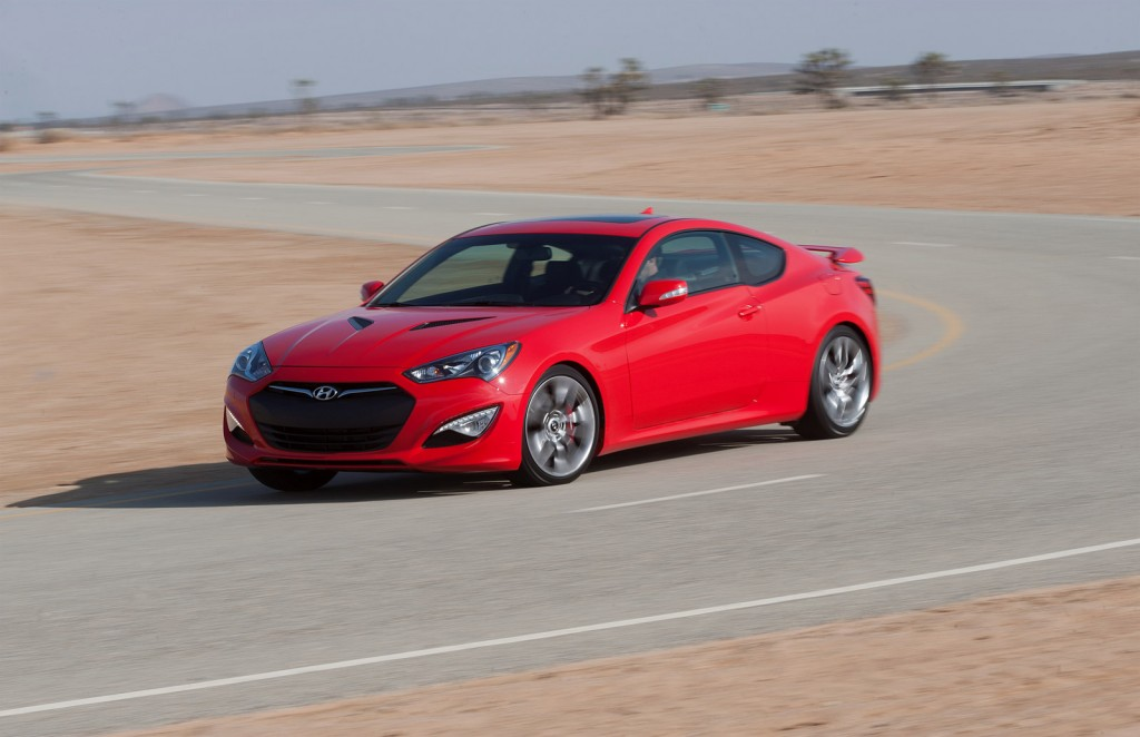 2014 hyundai genesis coupe preview. Black Bedroom Furniture Sets. Home Design Ideas