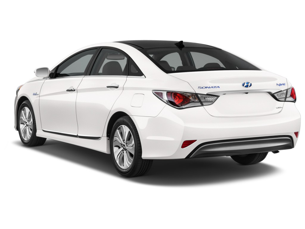 2014 hyundai sonata hybrid pictures photos gallery motorauthority. Black Bedroom Furniture Sets. Home Design Ideas