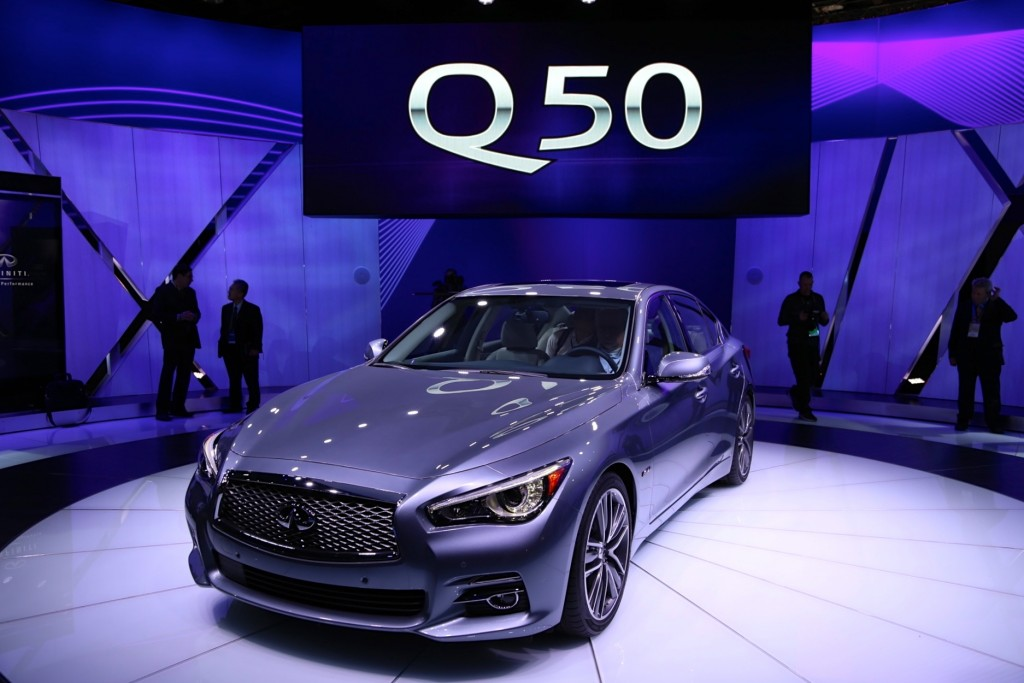 2014 infiniti q50. Black Bedroom Furniture Sets. Home Design Ideas