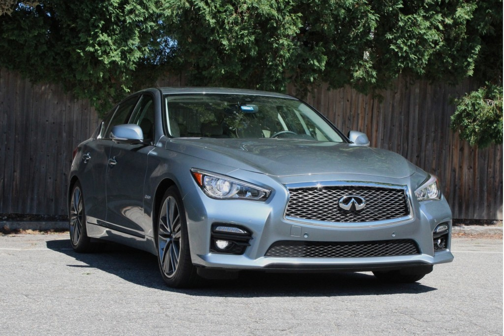 2014 infiniti q50 first drive. Black Bedroom Furniture Sets. Home Design Ideas