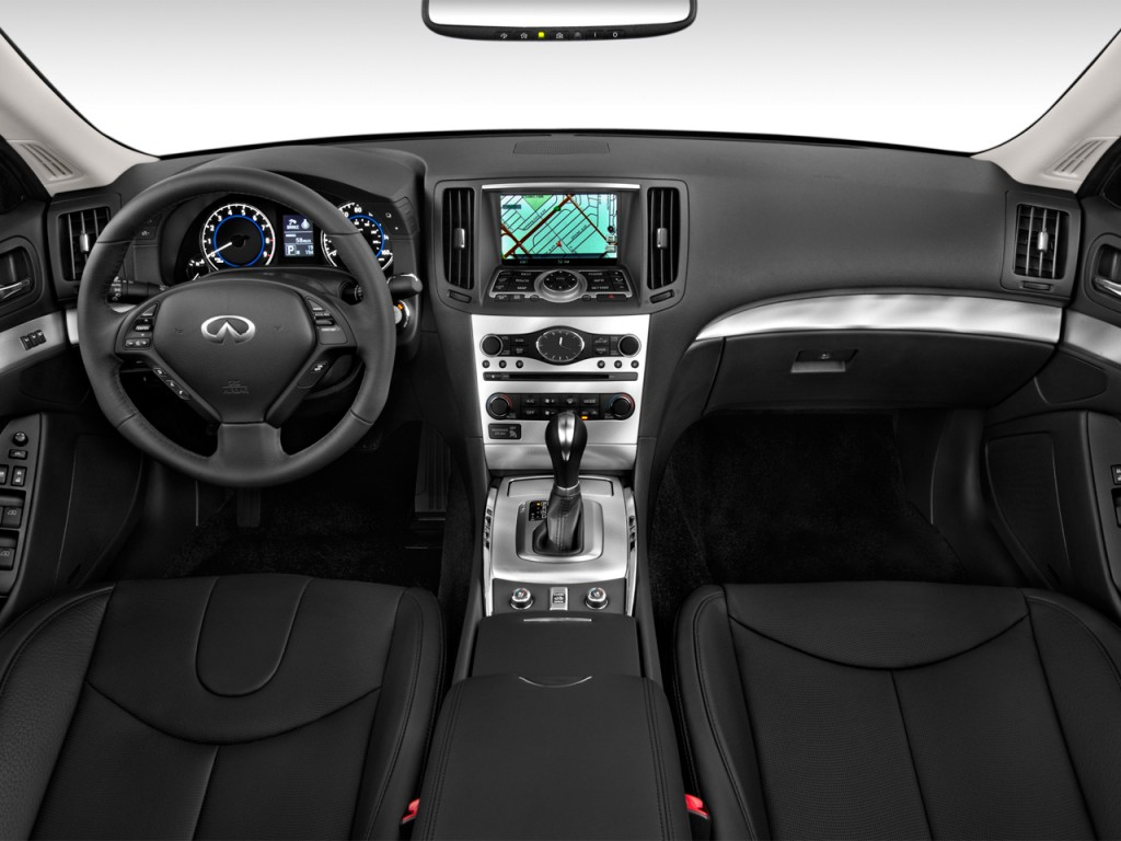 2014 Infiniti Q60 Convertible Pictures/Photos Gallery ...