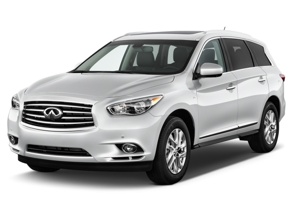 2014 infiniti qx60 pictures photos gallery the car connection. Black Bedroom Furniture Sets. Home Design Ideas