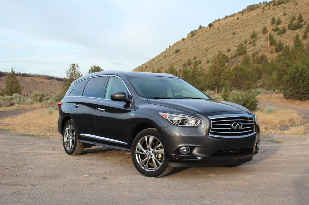 2014 infiniti qx60 hybrid driven august 2014. Black Bedroom Furniture Sets. Home Design Ideas