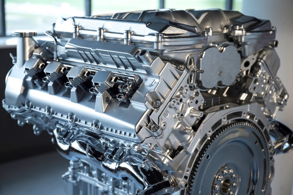 2014 Jaguar F Type V 8 Engine Technical Details 30 Days