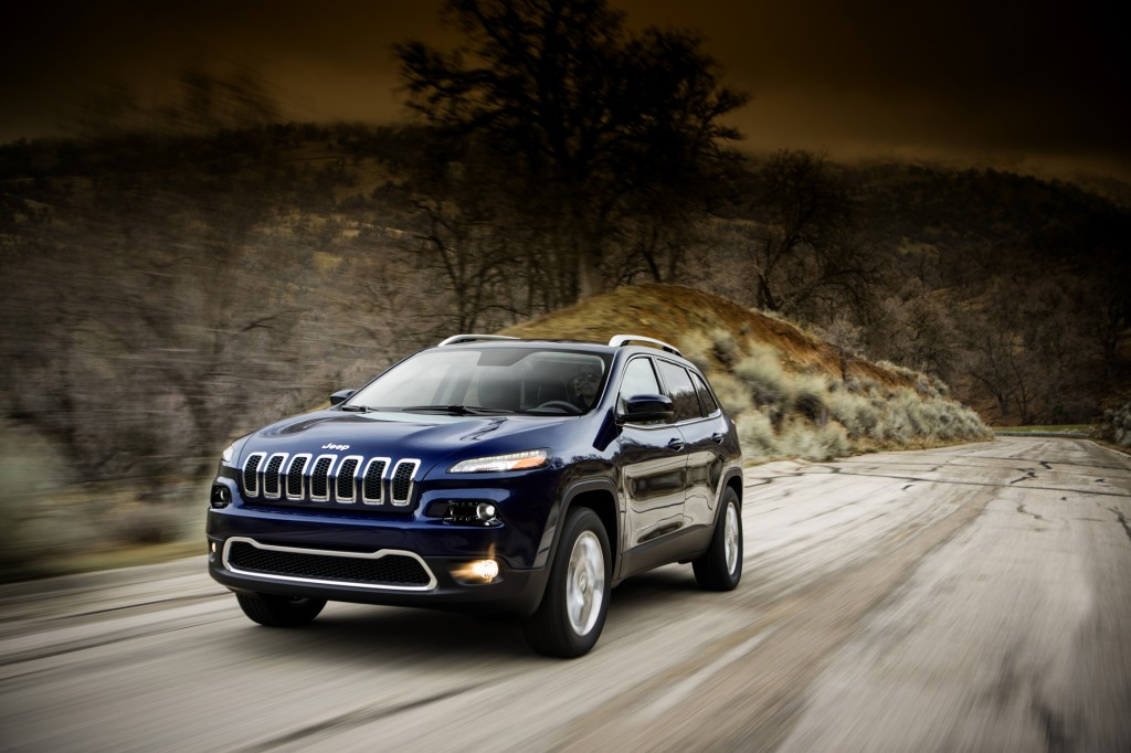 2014 jeep cherokee full specs 2013 new york auto show. Cars Review. Best American Auto & Cars Review