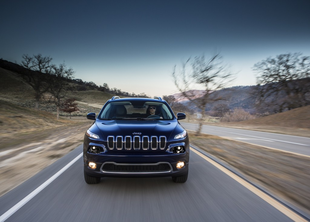 2014 jeep cherokee delayed a third time due to. Black Bedroom Furniture Sets. Home Design Ideas