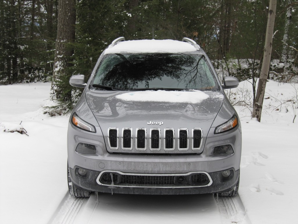 2014 jeep cherokee limited 4x4 gas mileage test with v 6. Cars Review. Best American Auto & Cars Review