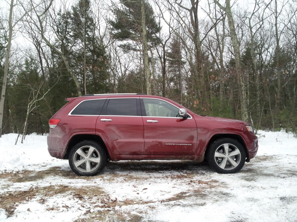 2014 jeep grand cherokee ecodiesel diesel suv fuel. Cars Review. Best American Auto & Cars Review