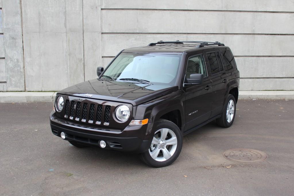 2014 jeep patriot latitude does it drive better without the cvt. Cars Review. Best American Auto & Cars Review