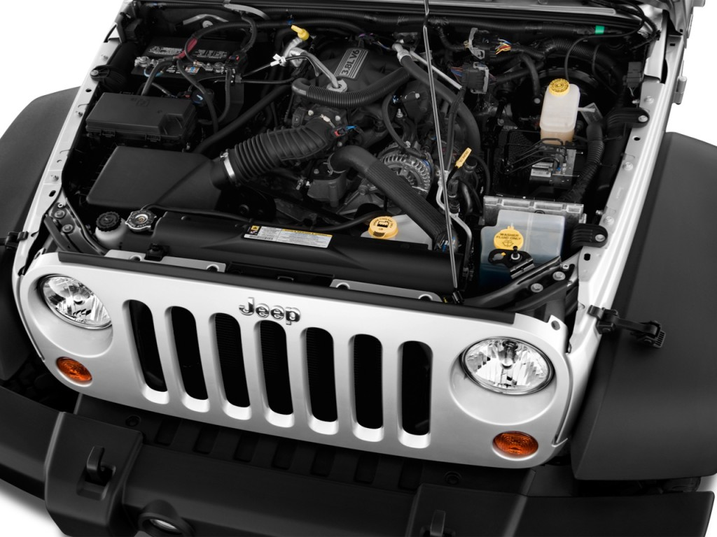 2014 Jeep Wrangler Unlimited Pictures Photos Gallery The
