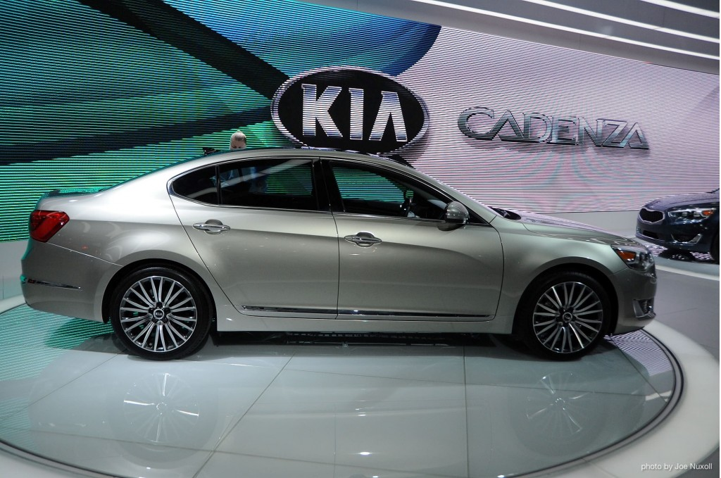 2017 kia cadenza specs and release date 2017 cars reviews. Black Bedroom Furniture Sets. Home Design Ideas
