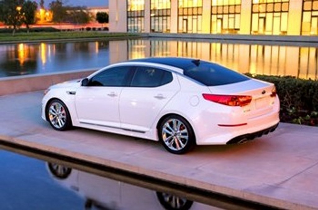 2014 kia optima pictures photos gallery green car reports. Black Bedroom Furniture Sets. Home Design Ideas