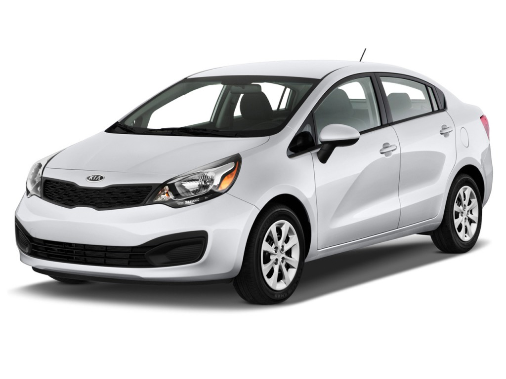 2014 kia rio pictures photos gallery motorauthority. Black Bedroom Furniture Sets. Home Design Ideas