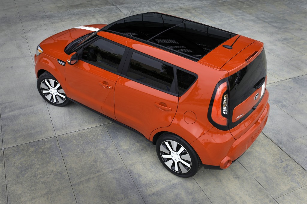 2014 kia soul priced 15495 for funky compact