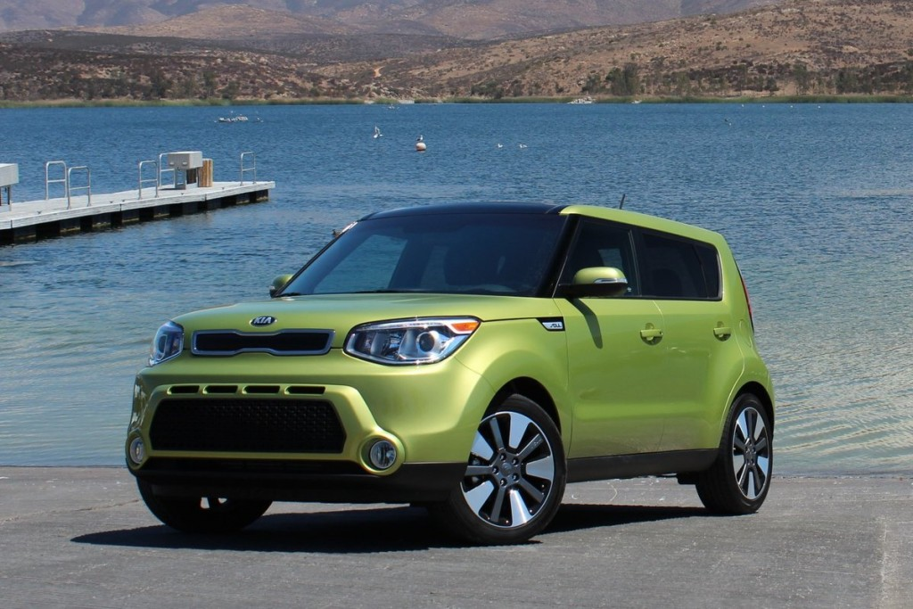 2014 kia soul pictures photos gallery motorauthority. Black Bedroom Furniture Sets. Home Design Ideas