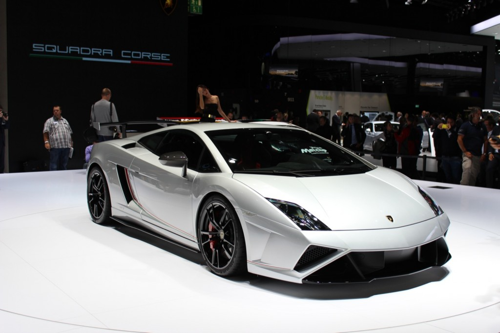 2014 lamborghini gallardo pictures photos gallery the car connection. Black Bedroom Furniture Sets. Home Design Ideas