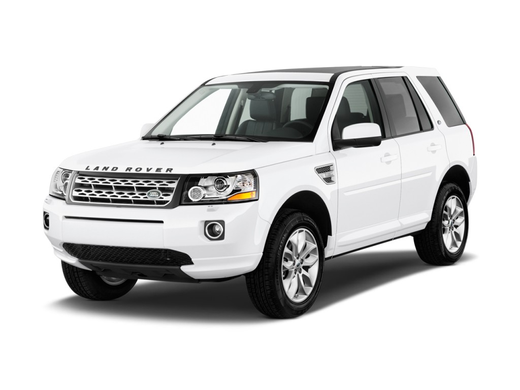 2014 Land Rover Lr2 Pictures Photos Gallery Motorauthority