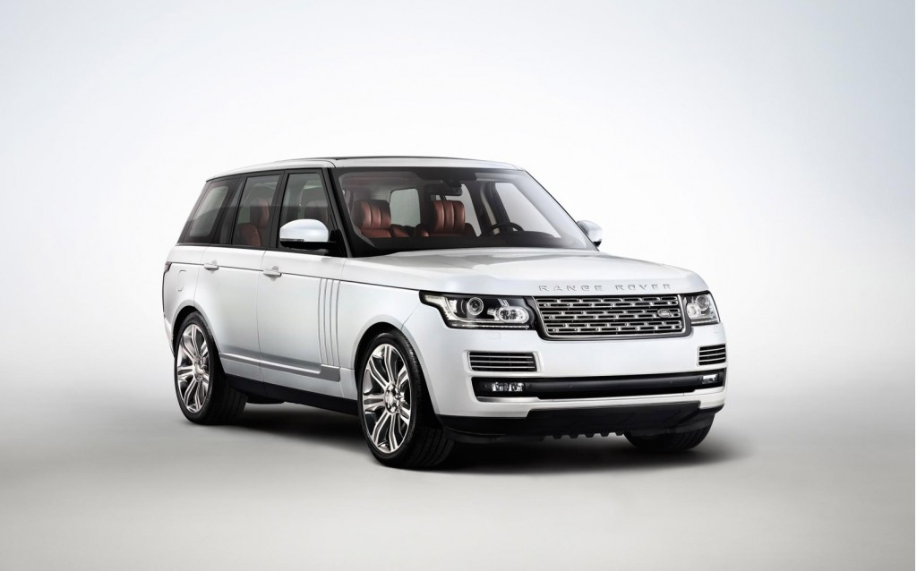 land rover launches long wheelbase range rover autobiography black trim live photos. Black Bedroom Furniture Sets. Home Design Ideas
