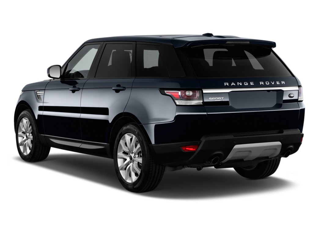 2014 Land Rover Range Rover Sport Pictures Photos Gallery