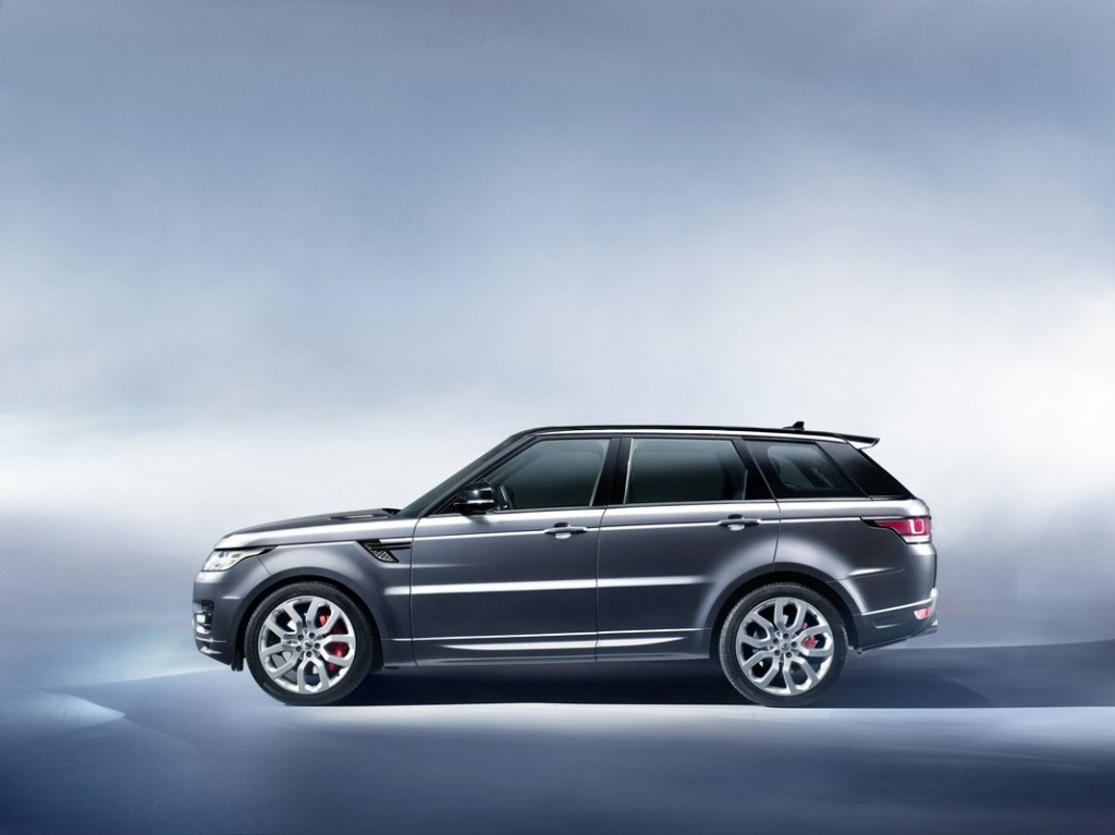 2014 land rover range rover sport. Black Bedroom Furniture Sets. Home Design Ideas