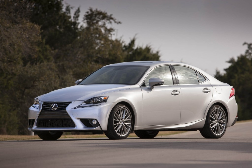 2014 lexus is priced from 36 845 f sport from 39 960. Black Bedroom Furniture Sets. Home Design Ideas