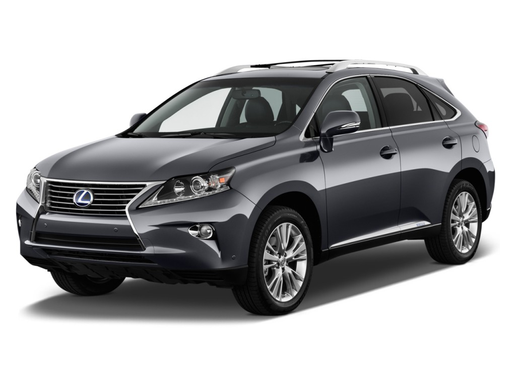 2014 lexus rx 450h pictures photos gallery motorauthority. Black Bedroom Furniture Sets. Home Design Ideas