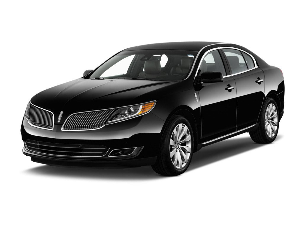 2014 Lincoln Mks Pictures Photos Gallery Motorauthority