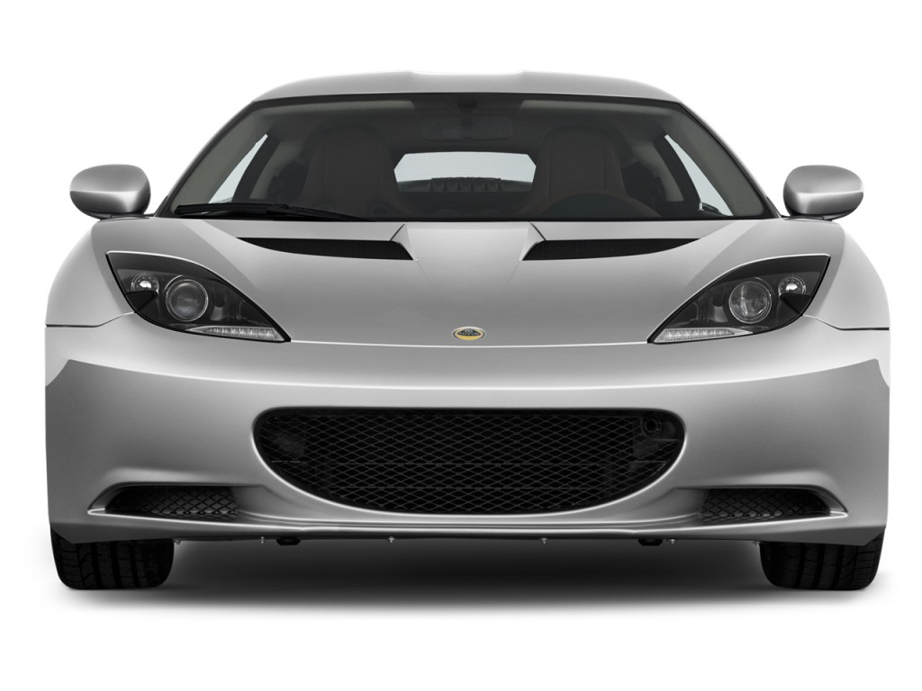 image 2014 lotus evora 2 door coupe 2 2 front exterior. Black Bedroom Furniture Sets. Home Design Ideas