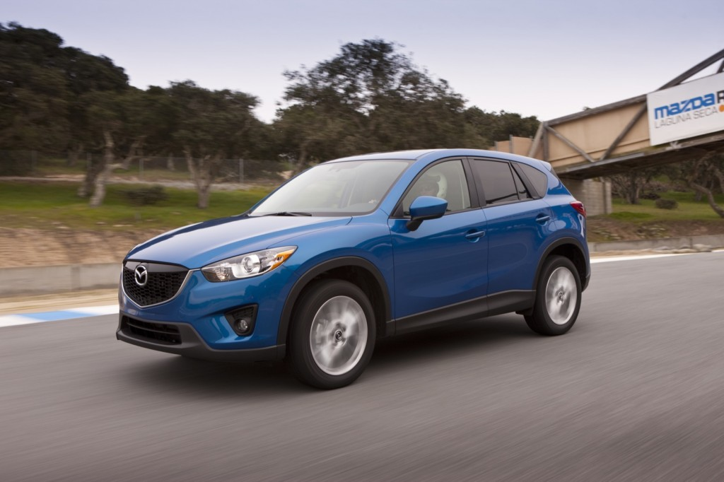 2014 mazda cx 5 pictures photos gallery motorauthority. Black Bedroom Furniture Sets. Home Design Ideas