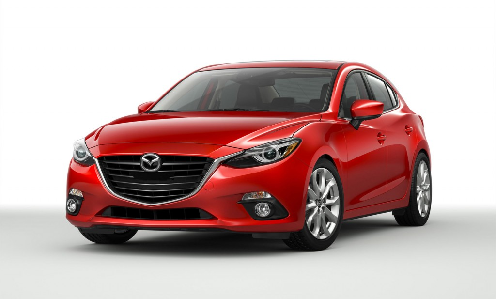 2014 mazda 3 sedan official details photos and video. Black Bedroom Furniture Sets. Home Design Ideas