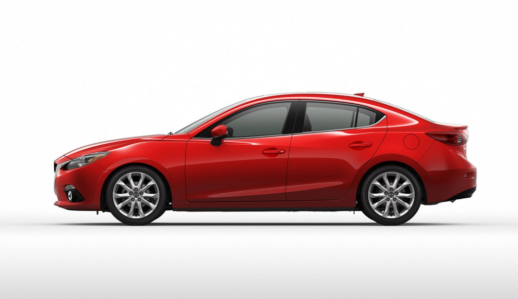 2014 mazda mazda3 pictures photos gallery green car reports. Black Bedroom Furniture Sets. Home Design Ideas