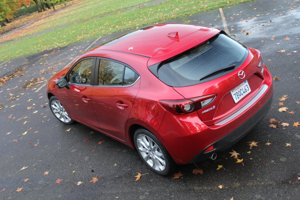 image 2014 mazda 3 s grand touring first drive size 1024 x 682 type gif posted on. Black Bedroom Furniture Sets. Home Design Ideas