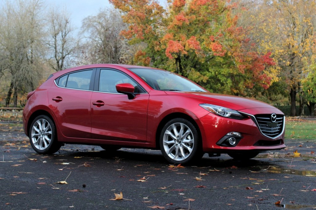 2014 mazda mazda3 s grand touring first drive. Black Bedroom Furniture Sets. Home Design Ideas