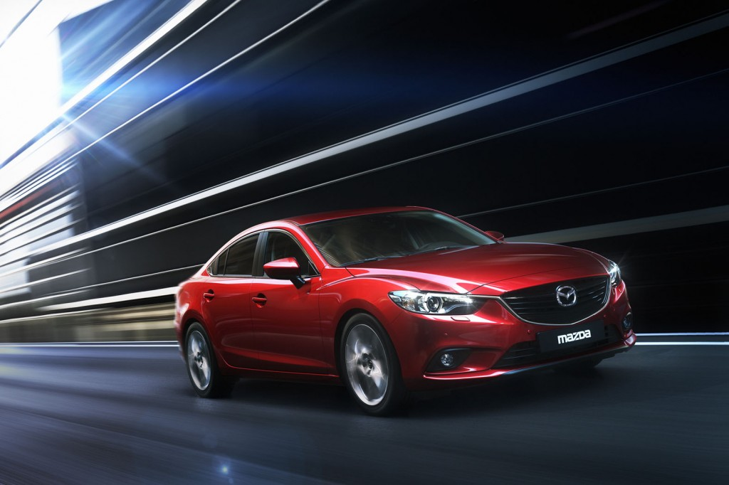 2014 mazda mazda6 up to 38 mpg priced from 20 880. Black Bedroom Furniture Sets. Home Design Ideas