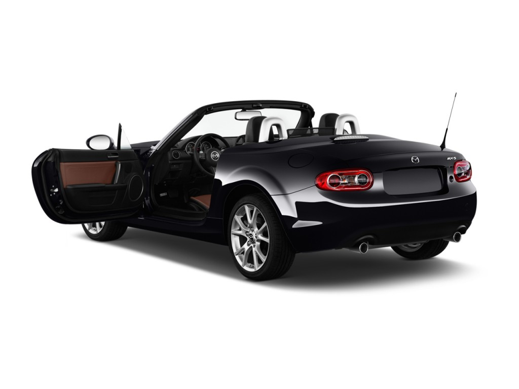 image 2014 mazda mx 5 miata 2 door convertible hard top auto grand touring open doors size. Black Bedroom Furniture Sets. Home Design Ideas