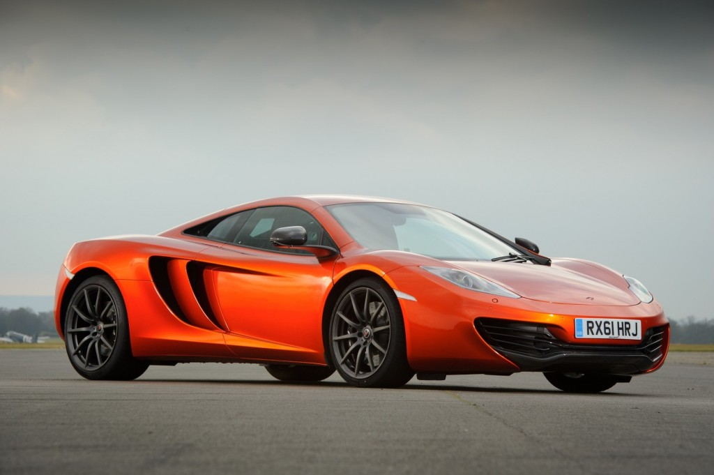 2014 mclaren mp4 12c pictures photos gallery motorauthority. Black Bedroom Furniture Sets. Home Design Ideas