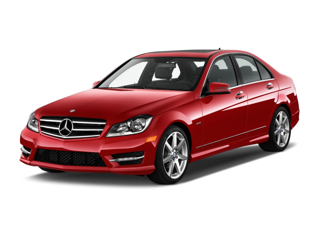 2014 mercedes benz c class 4 door sedan c250 sport rwd angular front. Cars Review. Best American Auto & Cars Review