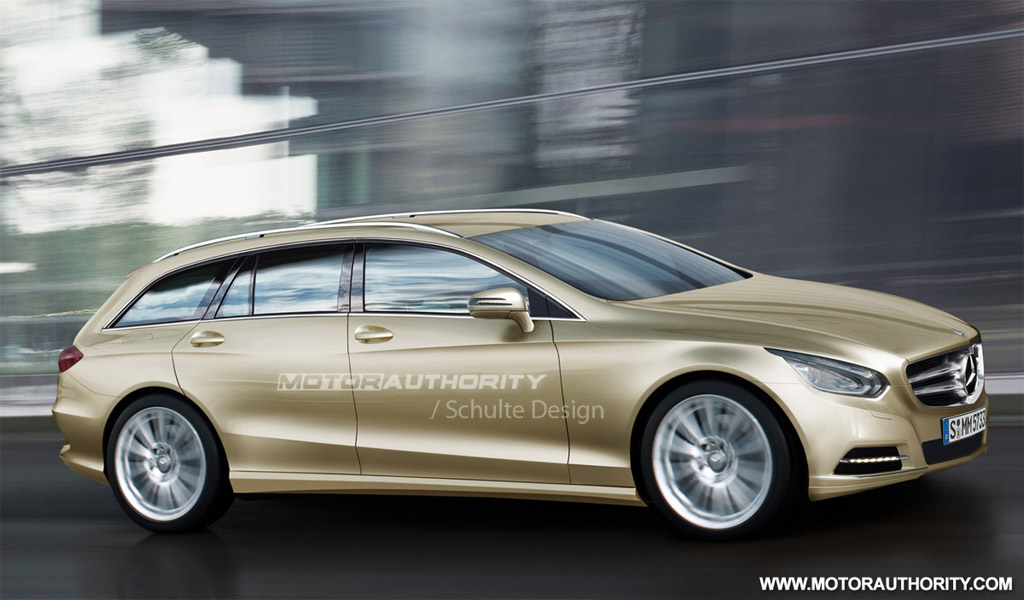 Rendered 2014 mercedes benz c class for Mercedes benz 2014 c class