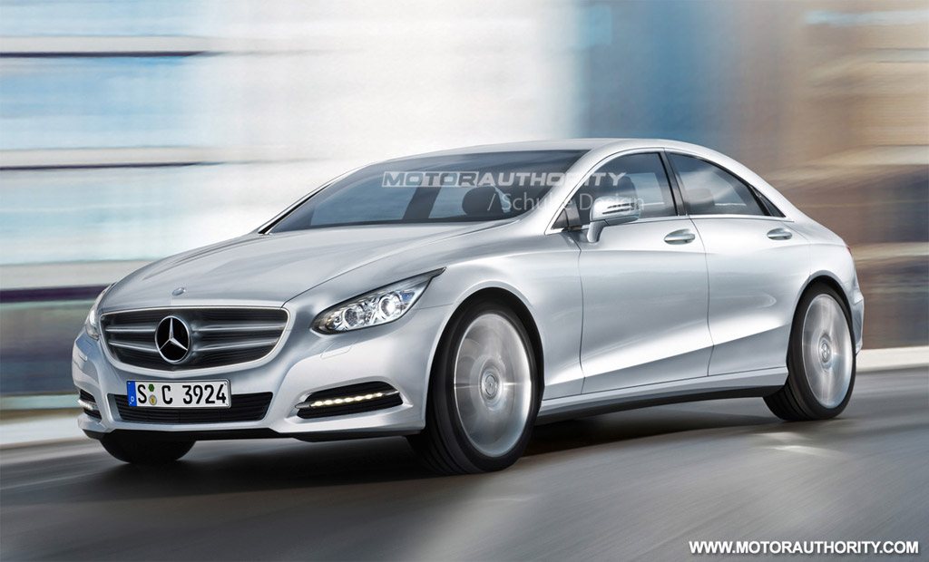 rendered 2014 mercedes benz c class. Cars Review. Best American Auto & Cars Review