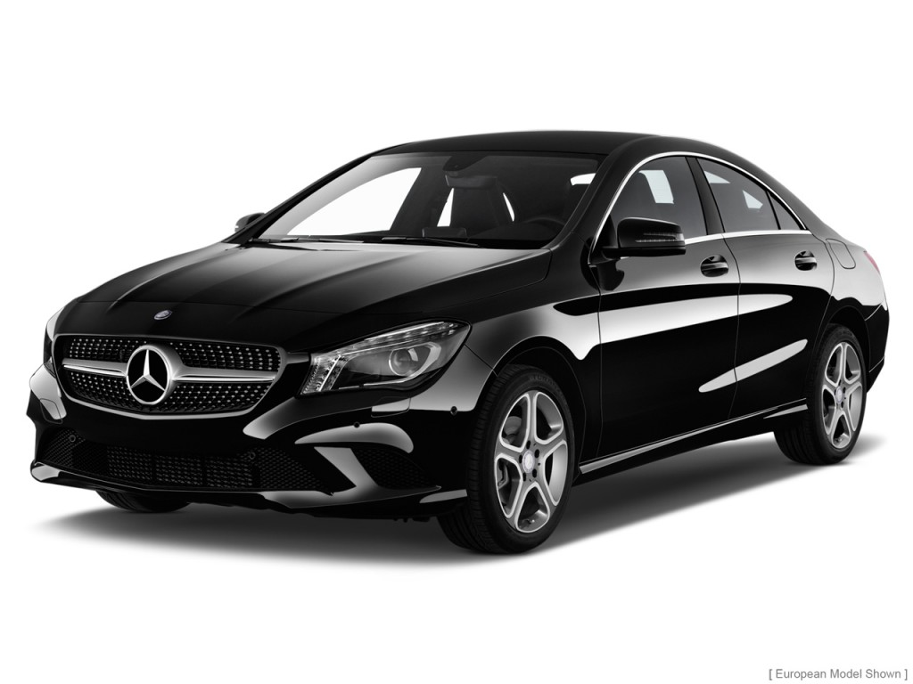 2014 mercedes benz cla class pictures photos gallery the car connection. Black Bedroom Furniture Sets. Home Design Ideas