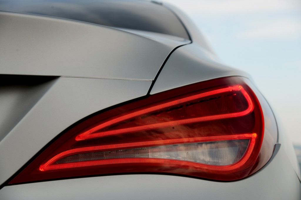 Image: 2014 Mercedes-Benz CLA 250, size: 1024 x 682, type: gif, posted ...