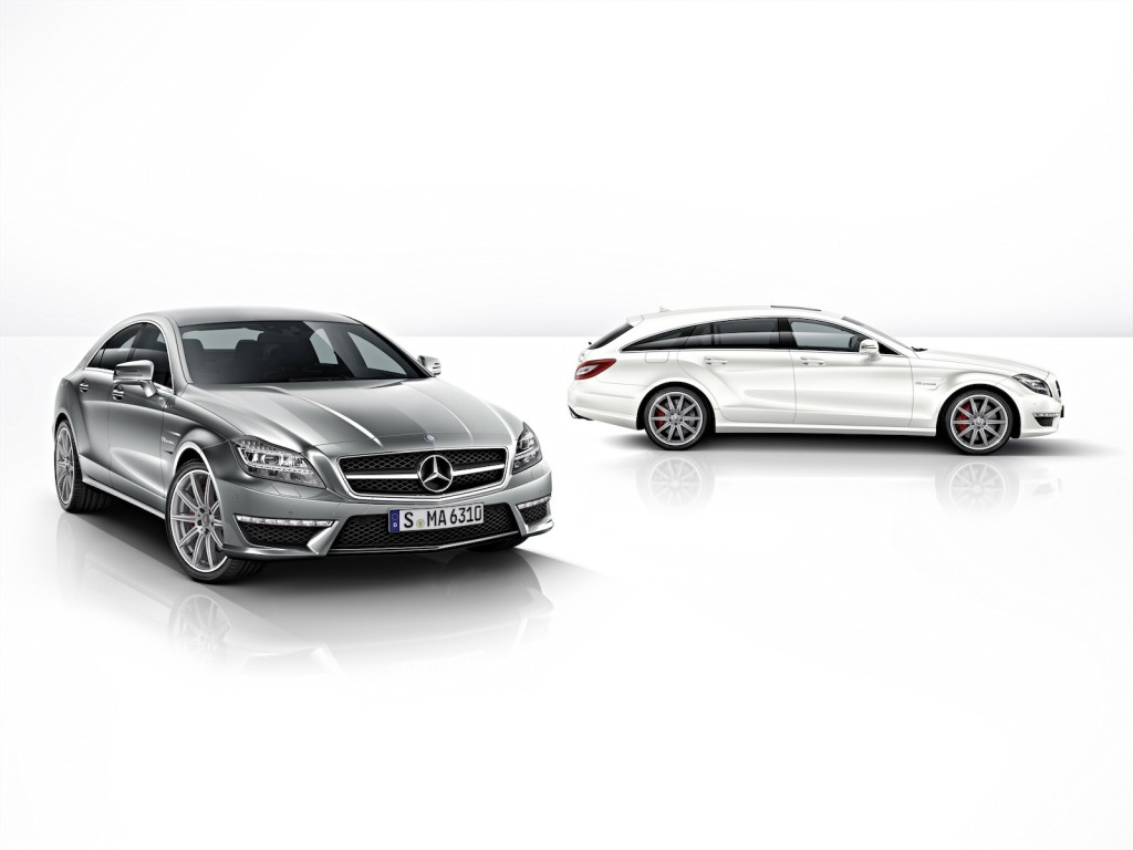 2014 mercedes cls63 amg to get higher performance s model for Mercedes benz cls 2014