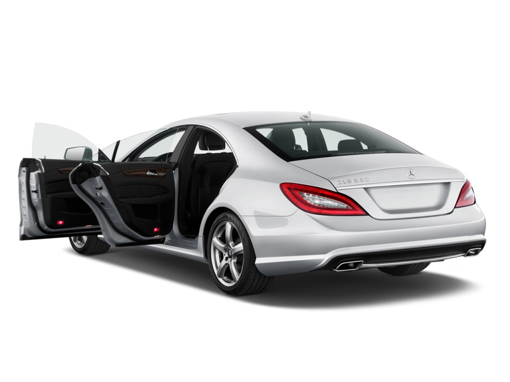 2014 mercedes benz cls class pictures photos gallery motorauthority. Black Bedroom Furniture Sets. Home Design Ideas