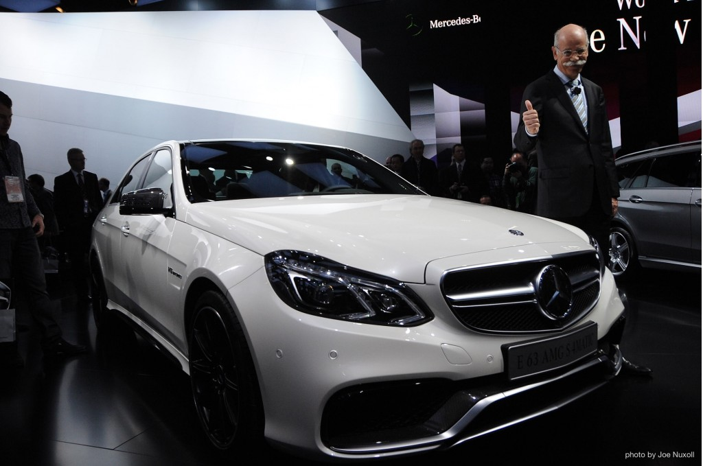 2014 Mercedes Benz Cla Live Photos And Video From Detroit | 2017 ...