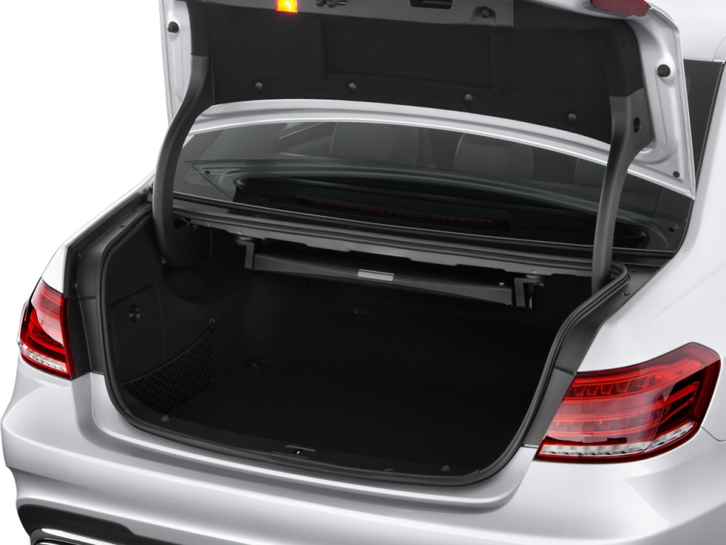 2014 mercedes benz e class pictures photos gallery the for How to open the trunk of a mercedes benz e320