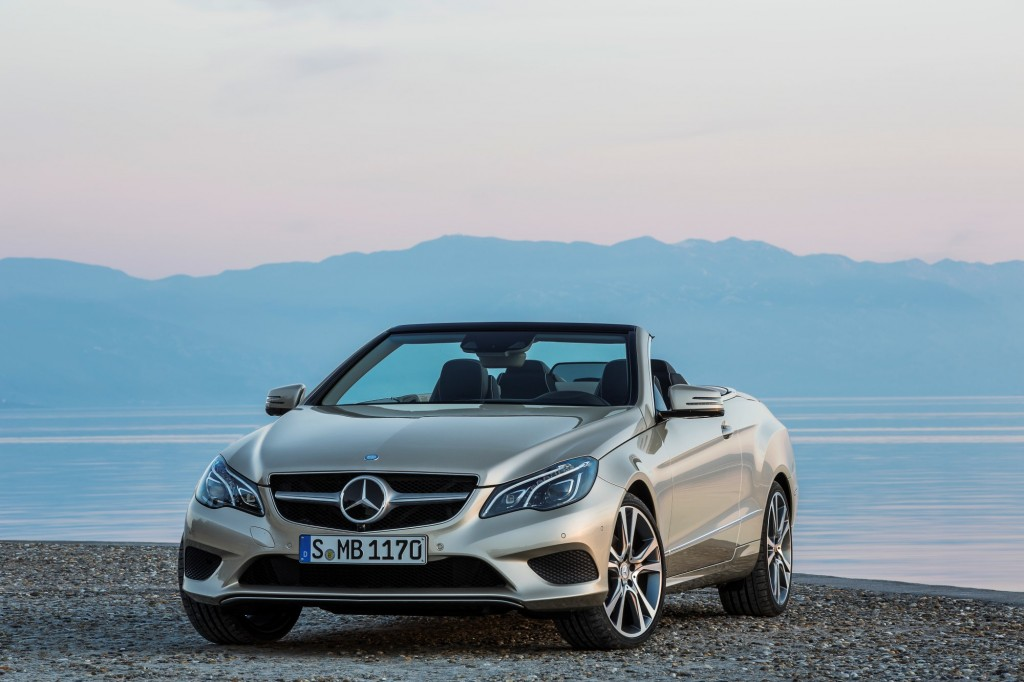 2014 mercedes benz e class coupe cabriolet preview 2013 detroit. Cars Review. Best American Auto & Cars Review